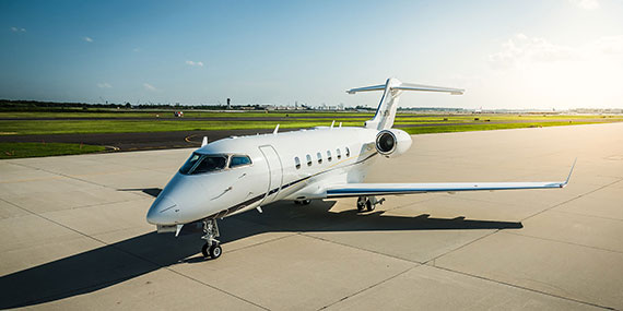 For Sale: Challenger 300 SN 20170