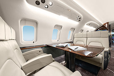 Aircraft Interior Solutions