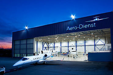 Aero-Dienst joins the EASA Aviation Industry Charter for COVID-19