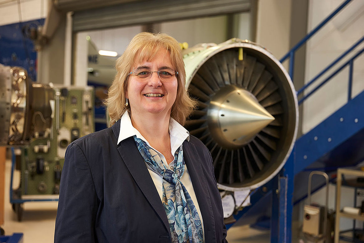 250 MPIs on TFE731-Engines underline the competence of Aero-Dienst Engine-Shop